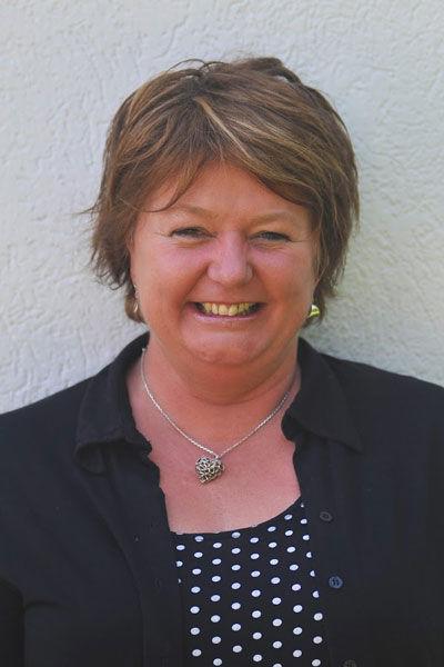 Cathy Shahani
