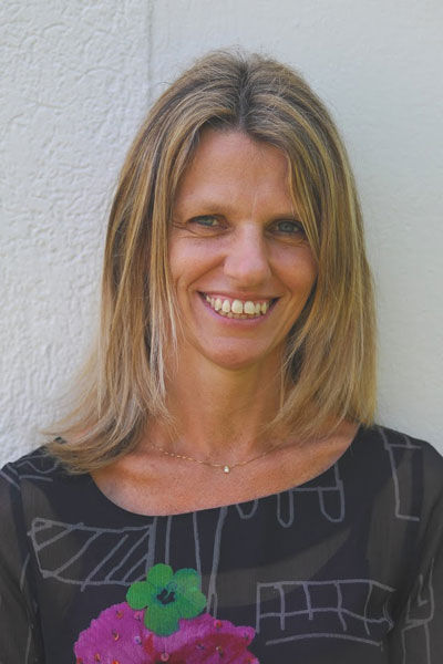 Susanne Mazel