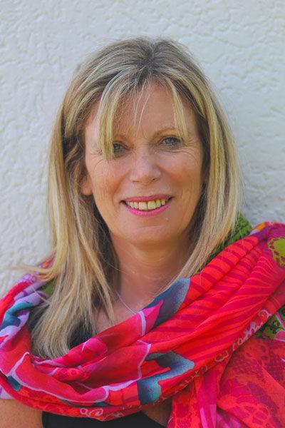 Jane McLucas